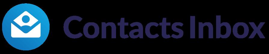 Contacts Inbox